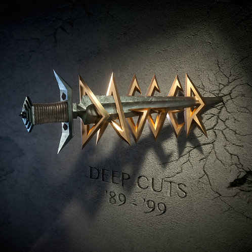 DAGGER - Deep Cuts HHR074
