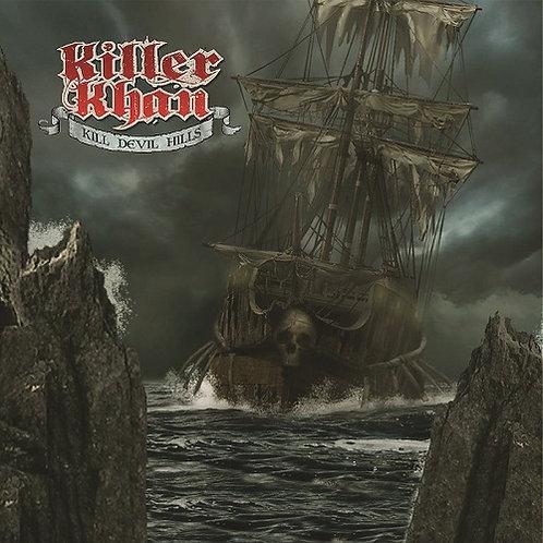 KILLER KHAN - Kill Devil Hills HHR029