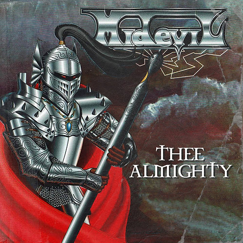 MIDEVIL - Thee Almighty Limited Expanded Edition HHR082