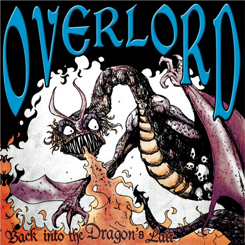 OVERLORD - Back into the Dragon's Lair HHR011