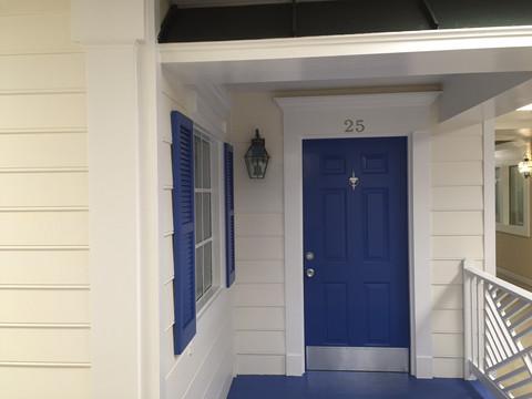 KidMix Entrance Remodel