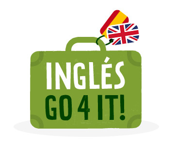 Ingles Go 4 IT