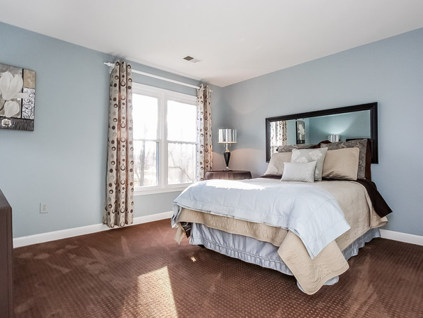 Residential Guest Bedroom Redesign