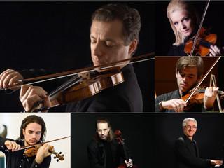 Pavel Berman Ensemble