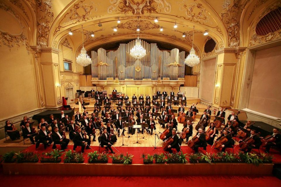 Slovak Symphonica