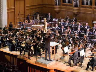 Svetlanov Academic Symphony