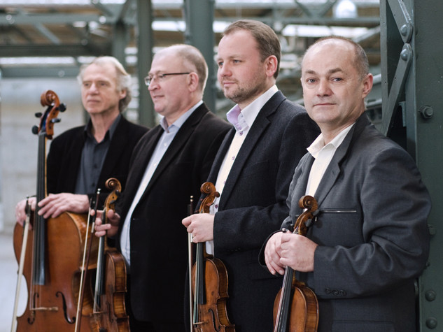 Janacek Quartet