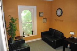 Jenee's Office