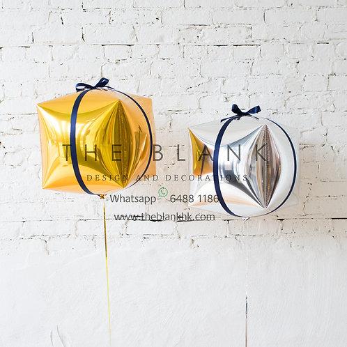 Balloon Presents 禮物汽球