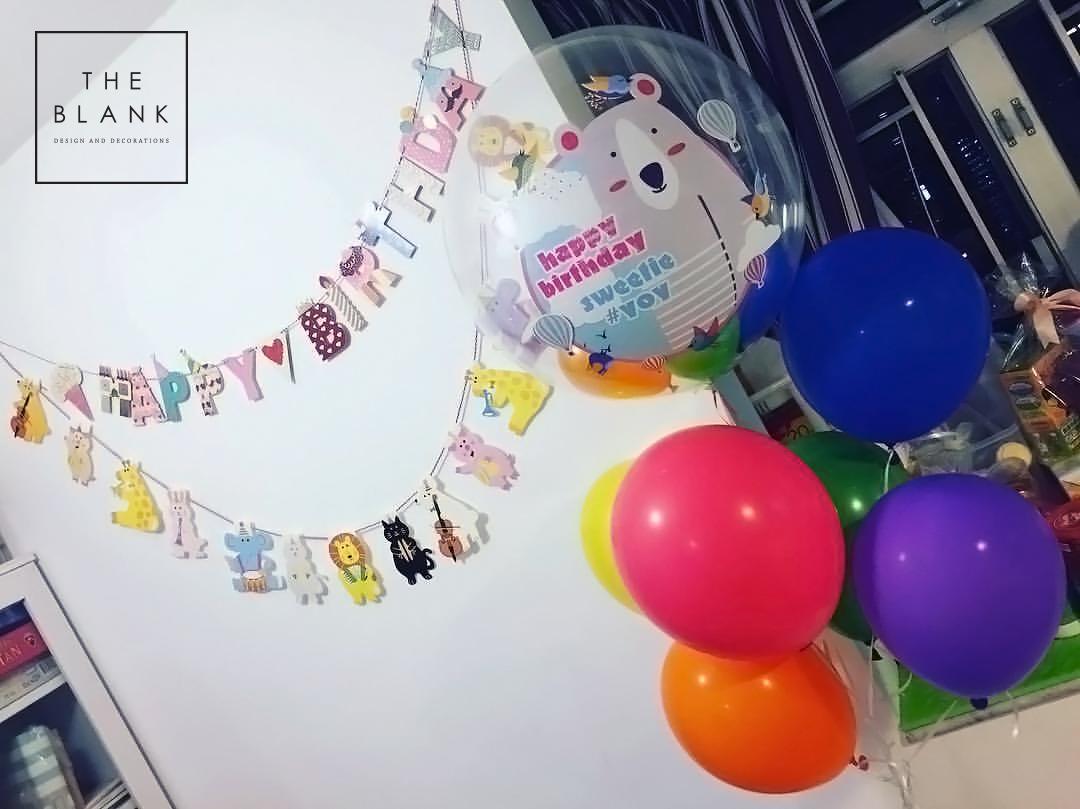 Msg Balloon