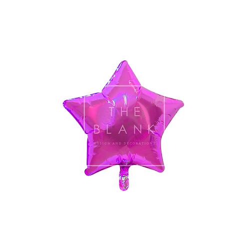 Sparkling Star
