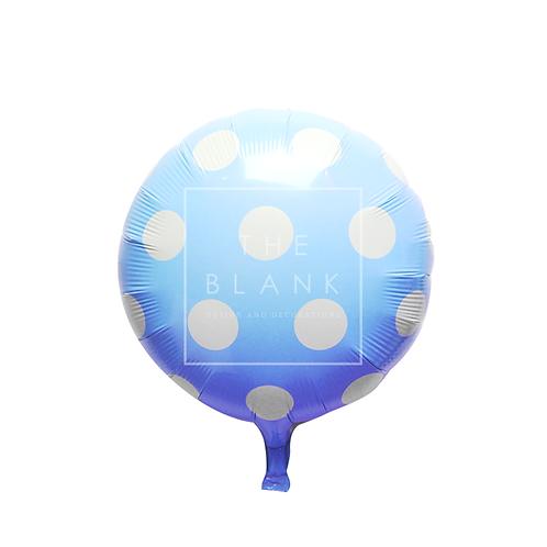 Polka Dot Ball