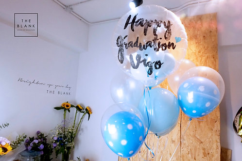 Message Balloon Package G