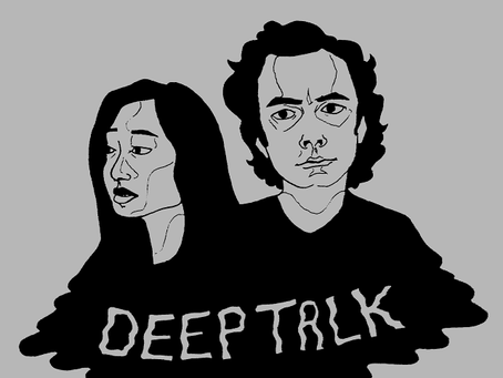 10 questions with Deep Talk