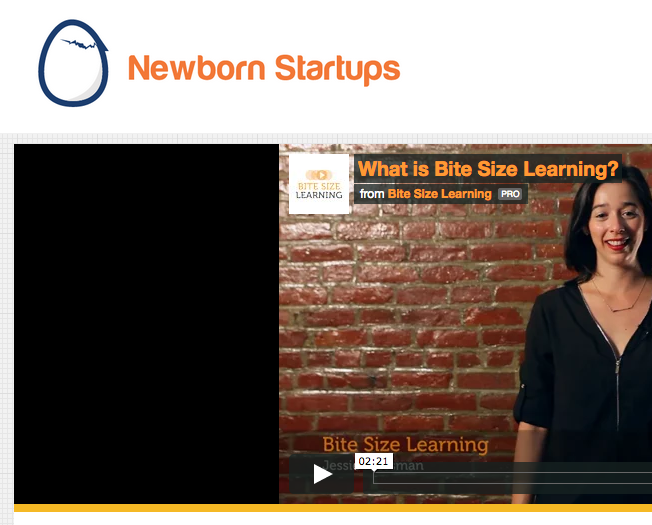 Newborn Startups | Review