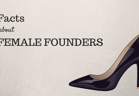 Facts About Female Founders