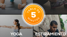 "TOP 5 ""MEJORES APPS FITNESS"""