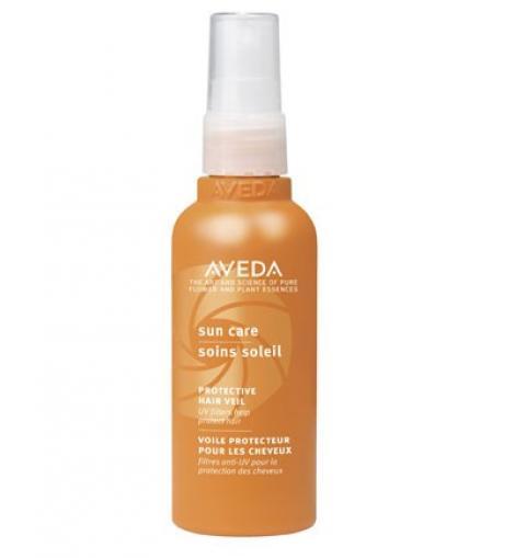 Suncare Protective Hair Veil de Ave