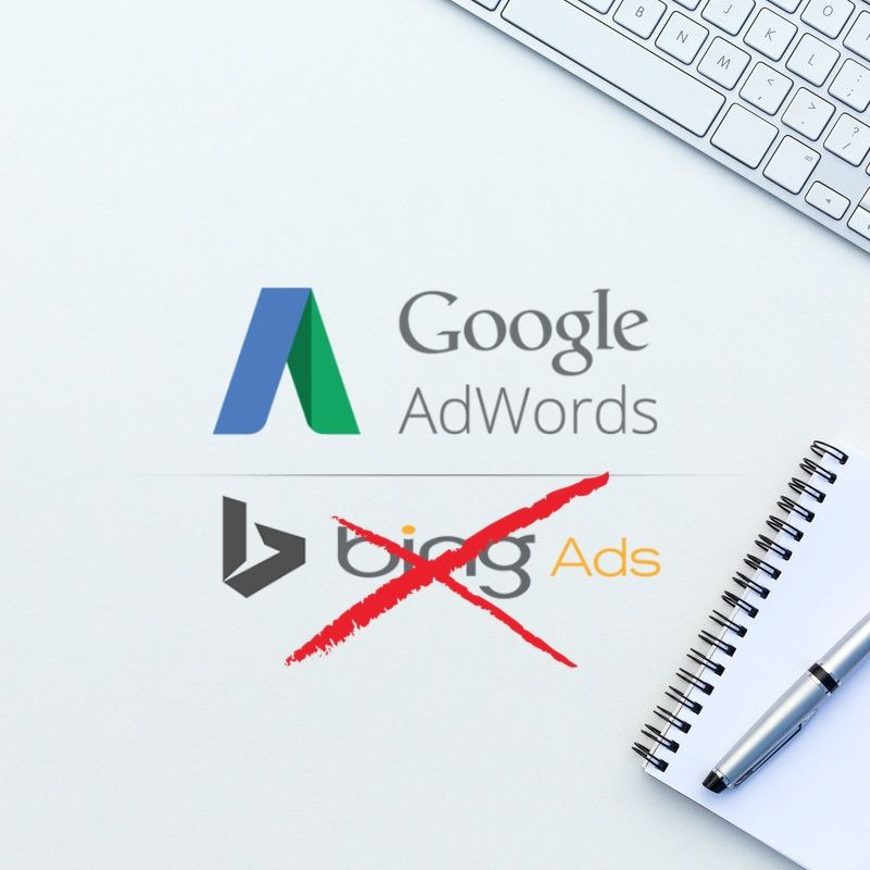 Bing ads changes to Microsoft Advertising 2019 - DEGOM Marketing