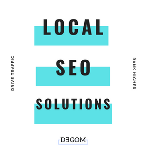 Local SEO Solutions to rank higher