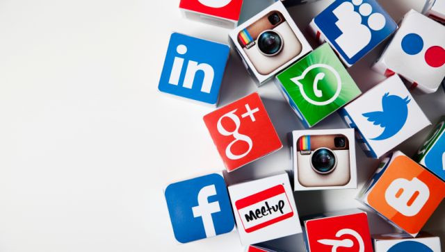 What is social media marketing? - DEGOM Marketing