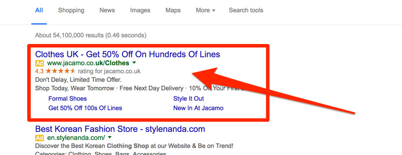 Best ppc advertising strategy