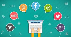 Free social media marketing strategy
