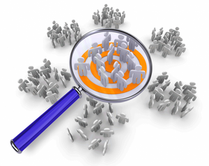 Targeting your audience using social media marketing