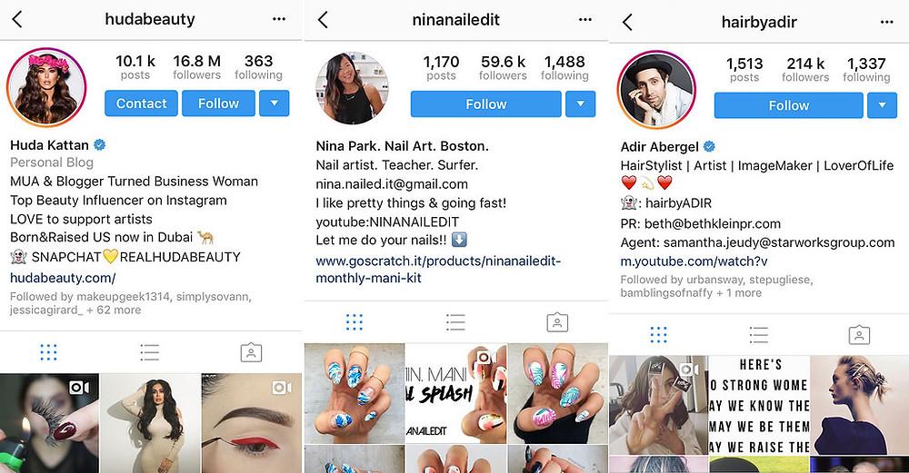 Best Instagram Influencer Manager
