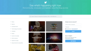 Twitter Google Plus Alternative DEGOM Marketing