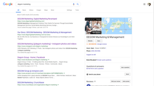 Free Advertising tips for business - DEGOM Marketing