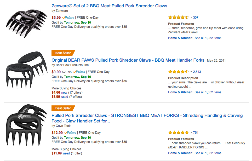 Best Pay-Per-Click Amazon Company