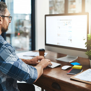 How to Create a Sales-Driven Small Business Website