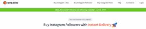 Best instagram followers company