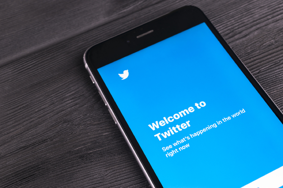 How can Twitter be used for marketing?