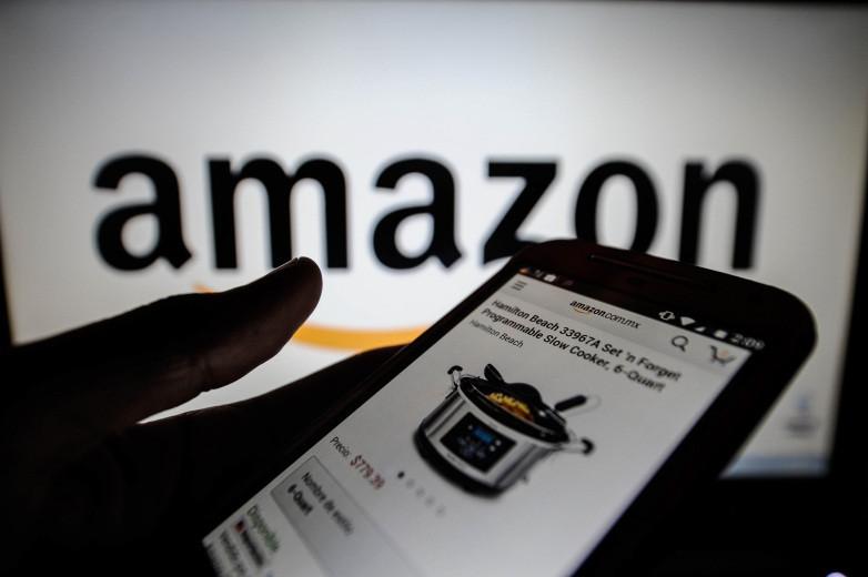 Amazon start up help DEGOM
