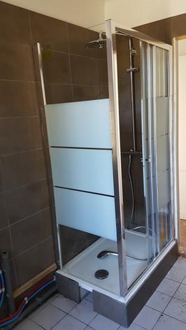 Rénovation de salle de bain - B.P.Bat