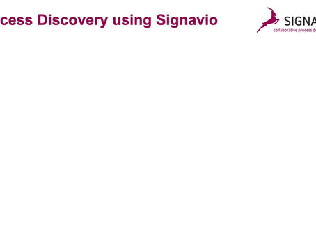 Process Discovery