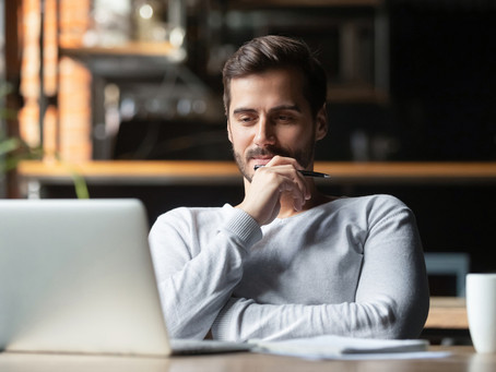 When to think about filing Bankruptcy