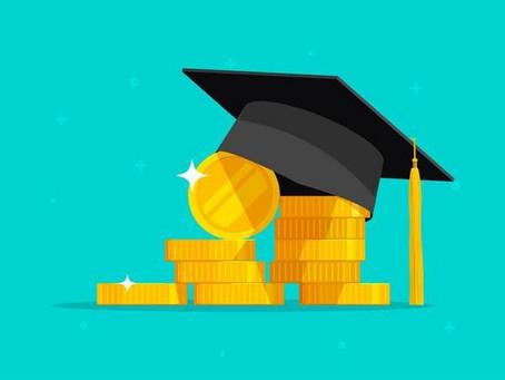 Student loans increase bankruptcies