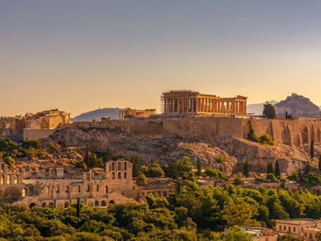 The first creditor/debtor law in history, Ancient Greece, 8th to 6th century BC to 600 AD