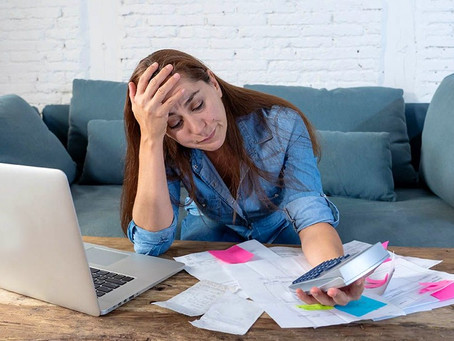 15 common reasons people file bankruptcy