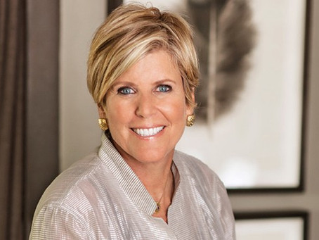 Suze Orman's views on bankruptcy