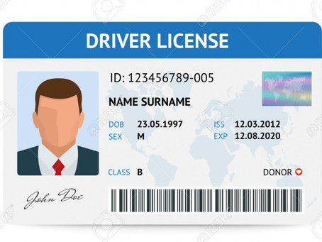 Driver's license reinstated through bankruptcy