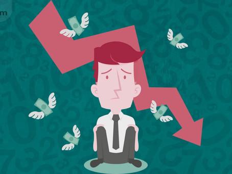 Mitos sobre la Bancarrota