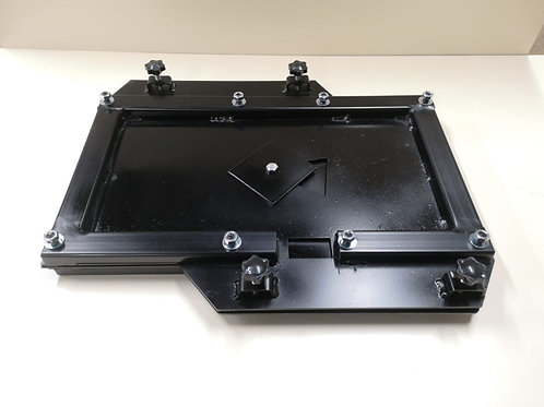 Double Swivel Plate