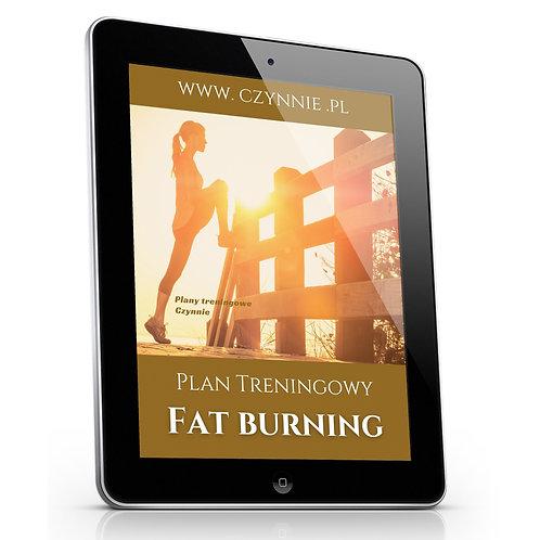 Plan Treningowy Fat Burning