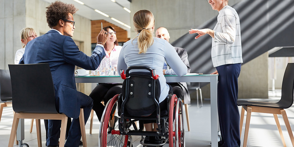 Inclusion Mindset - Creating Accessible Online Content & Programs