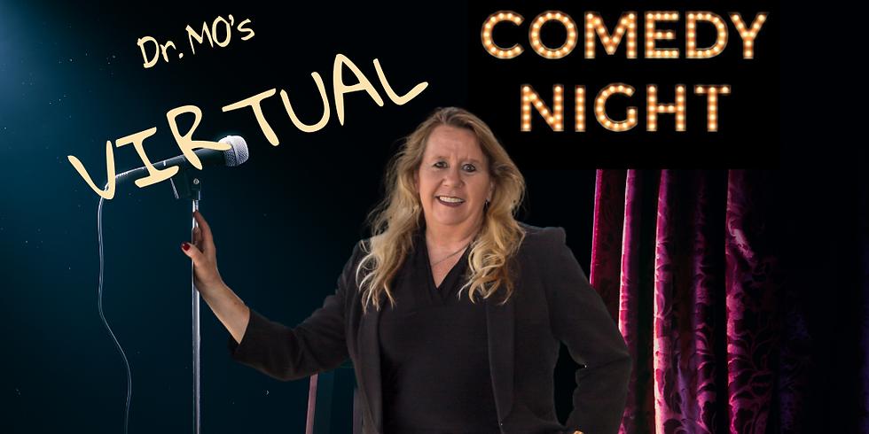 FREE Comedy Night! Local Comics & Rising Stars