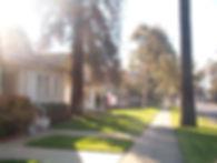 San Dimas Ave Houses (2003).JPG
